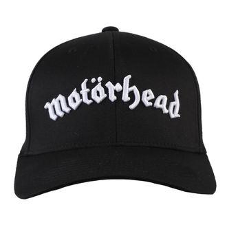 Motörhead sapka - URBAN CLASSICS, NNM, Motörhead