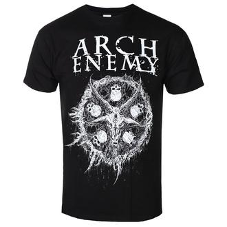 metál póló férfi Arch Enemy - Pure Fucking Metal Revamped - ART WORX - 712002-001