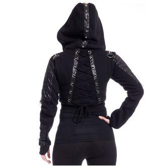 kapucnis pulóver női - VANISH - VIXXSIN, VIXXSIN