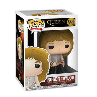 Queen Figura - POP! - nyugtáztam Taylor, POP, Queen