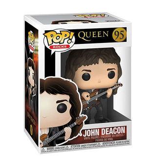 Queen Figura - POP! - János segédlelkész, POP, Queen