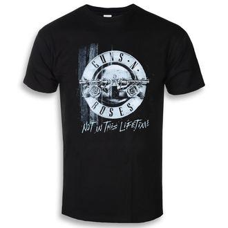 metál póló férfi Guns N' Roses - Not In This Lifetime Xereox - ROCK OFF, ROCK OFF, Guns N' Roses