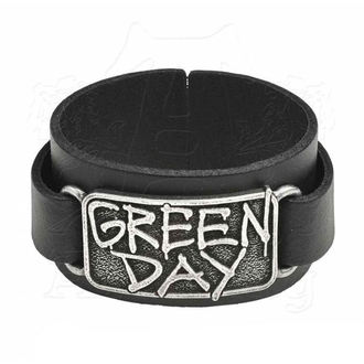 Green Day Karkötő - ALCHEMY GOTHIC, ALCHEMY GOTHIC, Green Day