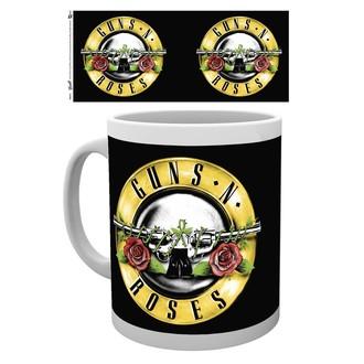 Guns N' Roses Bögre - GB posters, GB posters, Guns N' Roses