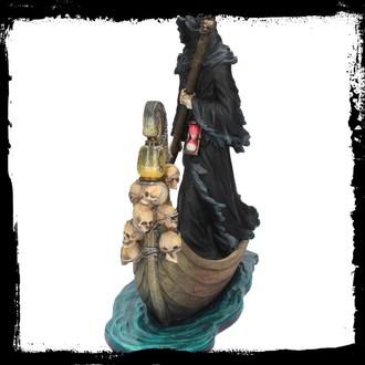Charon Dekoráció - Ferryman of the Underworld, NNM