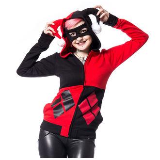 kapucnis pulóver női Batman - HARLEY -