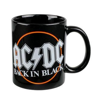 AC  /  DC  Bögre - ROCK OFF, ROCK OFF, AC-DC