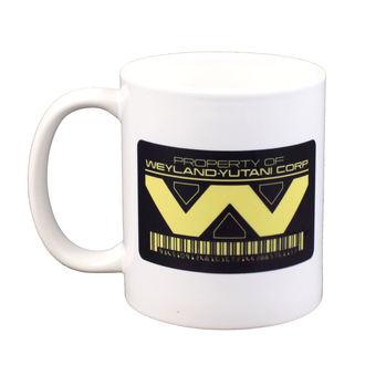 Alien Bögre - Vetřelec - Weyland Yutani Corp - PYRAMID POSTERS, PYRAMID POSTERS, Alien - Vetřelec