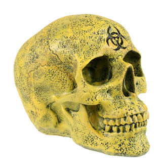 Biohazard Skull Dekoráció, NNM