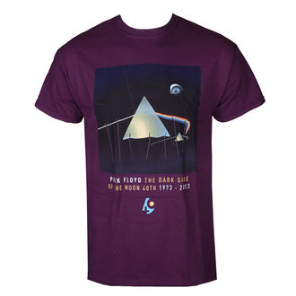 metál póló férfi Pink Floyd - DSOTM 40th Dali Sleep - ROCK OFF, ROCK OFF, Pink Floyd