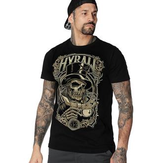 hardcore póló férfi - DEATH AWAITS - HYRAW - SS20-M11-SST
