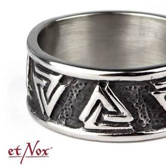 ETNOX Gyűrű - Knot of Wotan, ETNOX