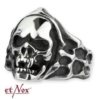 ETNOX gyűrű  - Mummy Skull, ETNOX