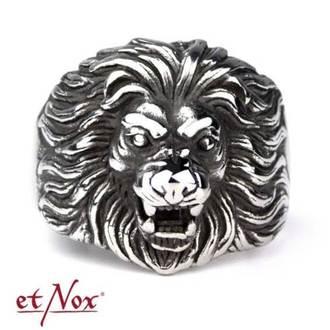 ETNOX Gyűrű - Lion´s Head, ETNOX
