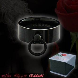 ETNOX gyűrű - Story of O. - SR177B