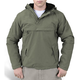 tavaszi/őszi dzseki - WINDBREAKER OLIVO - SURPLUS, SURPLUS
