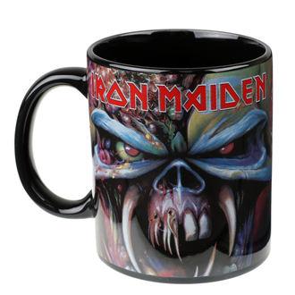 bögre Iron Maiden - ROCK OFF - IMMUG01, ROCK OFF, Iron Maiden