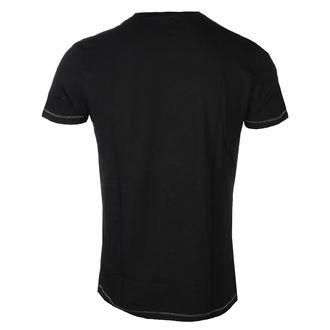 utcai póló férfi Jack Daniels - Classic Logo - JACK DANIELS, JACK DANIELS