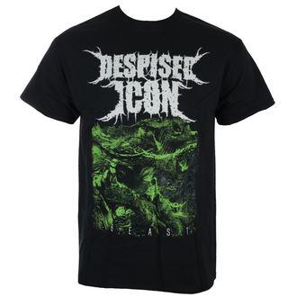 metál póló férfi Despised Icon - BEAST - Just Say Rock, Just Say Rock, Despised Icon