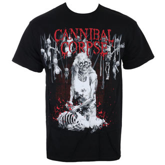 metál póló férfi Cannibal Corpse - JSR - Just Say Rock, Just Say Rock, Cannibal Corpse
