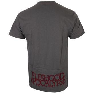 metál póló férfi Fleshgod Apocalypse - EMBLEM - Just Say Rock, Just Say Rock, Fleshgod Apocalypse