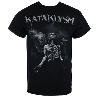 metál póló férfi Kataklysm - OF GHOSTS AND GODS - Just Say Rock, Just Say Rock, Kataklysm