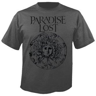 metál póló férfi Paradise Lost - Medusa crest - NUCLEAR BLAST, NUCLEAR BLAST, Paradise Lost