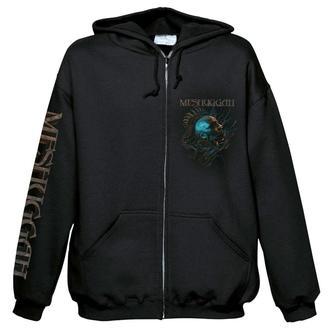kapucnis pulóver férfi Meshuggah - Head - NUCLEAR BLAST, NUCLEAR BLAST, Meshuggah