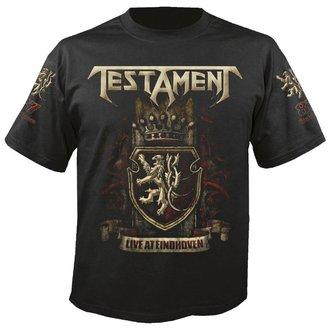 metál póló férfi Testament - Eindhoven - NUCLEAR BLAST, NUCLEAR BLAST, Testament
