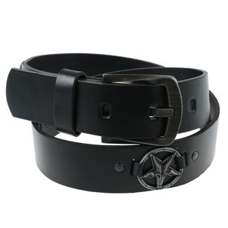 Öv Baphomet, JM LEATHER
