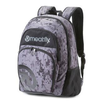 MEATFLY hátizsák- Vault - kétkomponensű Camo, MEATFLY