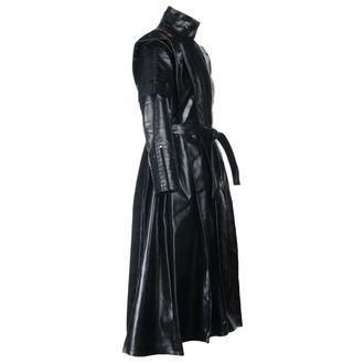 ZOELIBAT Férfi kabát - Black, ZOELIBAT