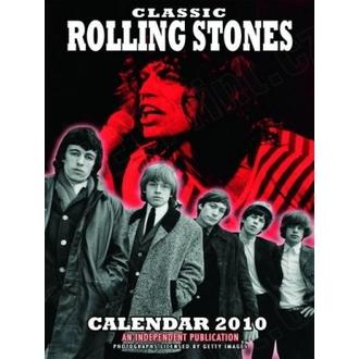 naptár  év 2010, Rolling Stones
