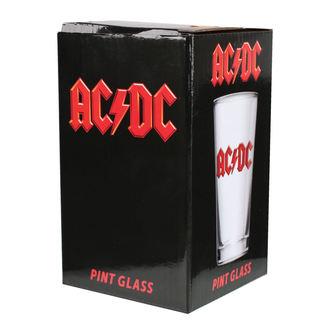 Pohár  AC / DC  - Logo, AC-DC