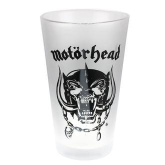 Pohár Motörhead, Motörhead