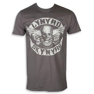 metál póló férfi Lynyrd Skynyrd - BIKER PATCH - PLASTIC HEAD, PLASTIC HEAD, Lynyrd Skynyrd