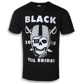 metál póló férfi Black Veil Brides - MARAUDERS - PLASTIC HEAD, PLASTIC HEAD, Black Veil Brides