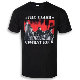 metál póló férfi Clash - BANGKOK COMBAT ROCK - PLASTIC HEAD, PLASTIC HEAD, Clash
