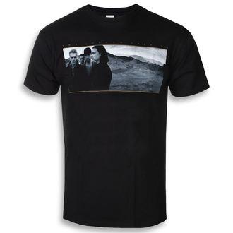 metál póló férfi U2 - JOSHUA TREE - PLASTIC HEAD, PLASTIC HEAD, U2