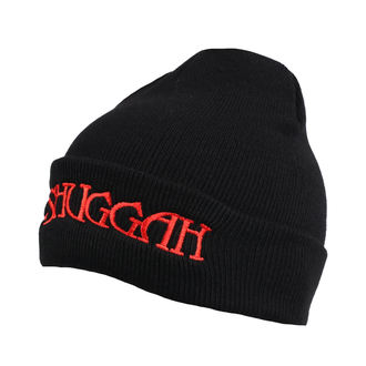 MESHUGGAH Sapka - RED LOGO - PLASTIC HEAD, PLASTIC HEAD, Meshuggah
