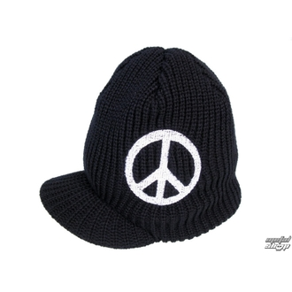 sapka  silttel Peace 1