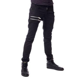 Vixxsin férfi nadrág - LANCE - BLACK - POI345
