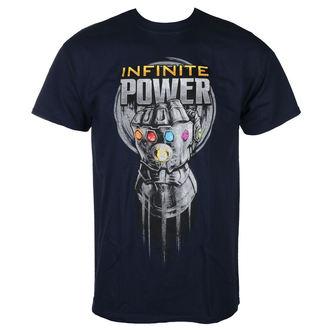 filmes póló férfi Avengers - INFINITY WAR - LIVE NATION, LIVE NATION