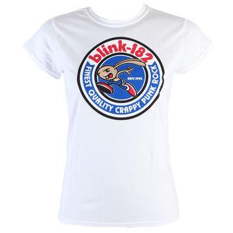 metál póló női Blink 182 - Bunny Seal - LIVE NATION, LIVE NATION, Blink 182