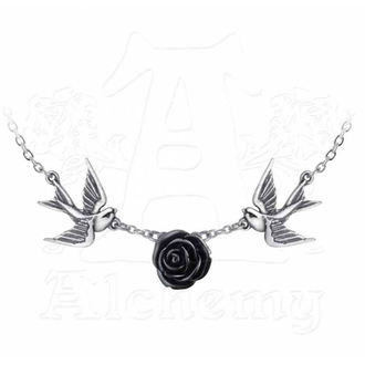 ALCHEMY GOTHIC Nyaklánc - Love Returns, ALCHEMY GOTHIC