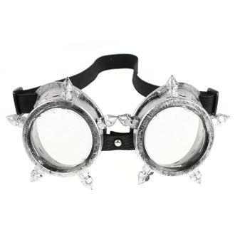 ZOELIBAT szemüveg - Steampunk, ZOELIBAT