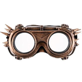 ZOELIBAT szemüveg, ZOELIBAT