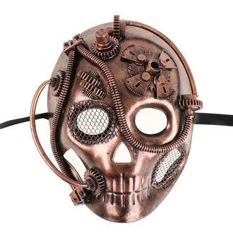 ZOELIBAT maszk - Steampunk-Maske, ZOELIBAT