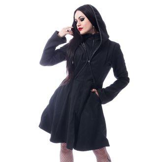 Poizen Industries Női kabát - MELINA - FEKETE