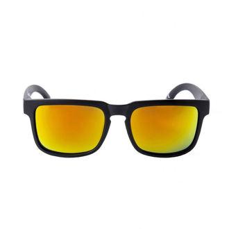 MEATFLY Napszemüveg - MEMPHIS - A - 4/17/55 - Fekete Matt, MEATFLY